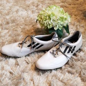 Men's Adidas adizero golf shoes size 15